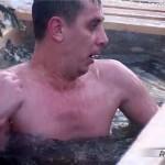 Безопасность на Крещение