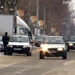 Дорожно-транспортные происшествия в новогодние каникулы