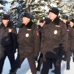Отдел МВД России по Белорецкому району — лучший в республике