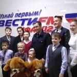 Радиоблог Динара Гильмутдинова