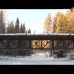 Узкоколейная железная дорога Запрудовка-Белорецк