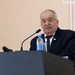 Итоги и перспективы на сессии районного Совета депутатов
