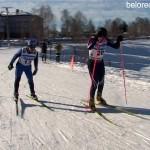 Лыжные гонки памяти Героя советского Союза А.Г. Серебренникова