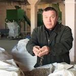 Производство пеллетов в ЛПК «Селена»