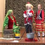 Выпуск новостей Белорецка от 21 марта
