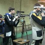 Чемпионат и Первенство Башкирии по пулевой стрельбе