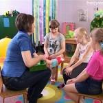 Детский сад № 2 – один из лучших в республике