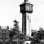 Городские конкурсы к 100-летию водонапорной башни