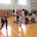 Городской танцевальный марафон «City Dance — 2016»