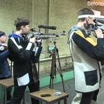 Итоги Чемпионата и Первенства Башкирии по пулевой стрельбе
