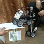 Лего-конструирование и робототехника