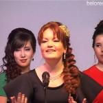 Первый конкурс красоты среди башкирских девушек «Хылыукай — 2016»