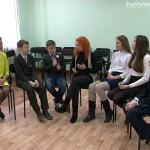 Победа юных краеведов на фестивале «Моя Россия»