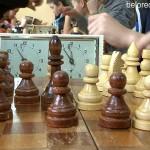 Шахматный турнир в лицее — интернате