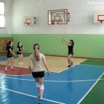 Турнир по волейболу среди ССУЗов
