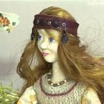 Выставка кукол в Белорецком  историко-краеведческом музее