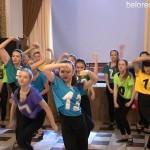 Благотворительный концерт в помощь дому ребенка