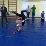 Борцы секции Куреш призеры Первенства России