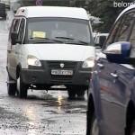 Изменения в системе пассажирских перевозок