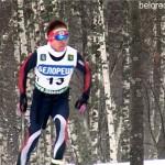 Открытое Первенство Белорецка по лыжному марафону