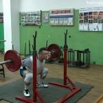 Победа белорецких атлетов в Чемпионате Европы по пауэрлифтингу