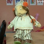 Праздник кукол в Центре детского чтения