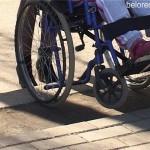 Рейд экспертов обществ инвалидов