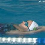 Успех белорецких пловцов