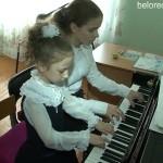 Юные пианистки будут представлять Белорецк на родине Моцарта