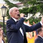 Галла-концерт Седьмого межрегионального фестиваля «Звезды Белоречья»