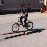 Конкурс «Безопасное колесо»