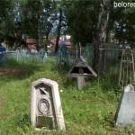 На городских кладбищах наконец-то наведут порядок