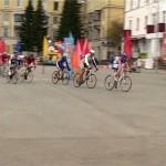 Открытое Первенство по велоспорту