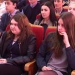 """Первый Молодежный форум """"ТВОЙ ВЫБОР-2016"""""""
