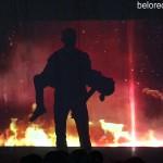 Театр теней... к 30-летию аварии на чернобыльской АЭС