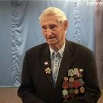 Ветерану литературного фронта 95 лет
