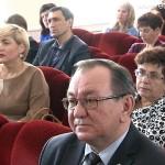 Заседание комиссии по обеспечению устойчивого развития экономики
