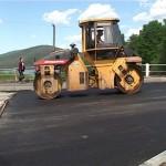 Капитальные ремонты дорог на июнь