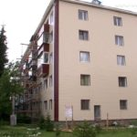 Капитальный ремонт дома № 47 по улице Ленина