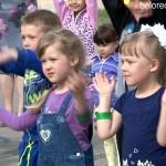 Праздник детства на Белорецком Маслосыркомбинате