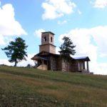 Возрождение первого храма Белоречья. Нижнему Авзяну — 260 лет