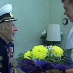 95 лет исполнилось Камилю Мингажетдиновичу Ахмеджанову