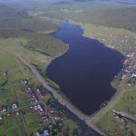 Белорецк и Белорецкий район с воздуха