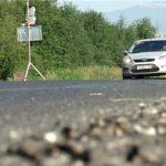На въезде в Белорецк впервые будет уложено дорожное покрытие по новой технологии