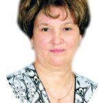 Обед памяти КРЫЛОСОВОЙ Тамары Ивановны