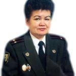 Скончалась САГИНБАЕВА Зухра Юмагужевна.