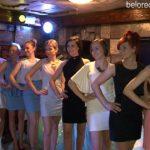 Молодежная коллекция платьев Анастасии Бобылевой