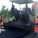 Новые технологии в дорожных работах