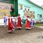 Спас — Лакомка. Фольклорный праздник в селе Ломовка