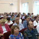 Заместители министров республики провели выездной прием граждан